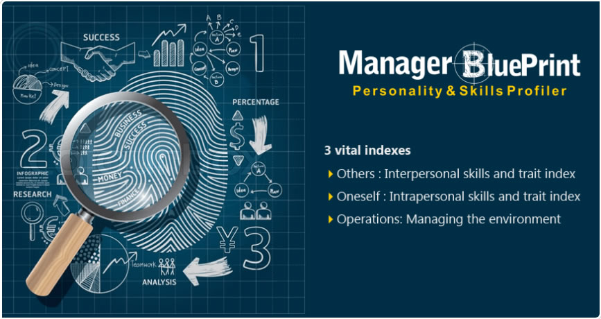 Blue print manager online tests psychometric tests for recruitment blue print manager malvernweather Gallery